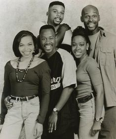 "Popular Tv Show, ""Martin"", depicts the relationship of fictive kin bonds. Black Love, Black Is Beautiful, Black Art, Beautiful People, Estilo Chola, Black Sitcoms, Black Tv Shows, 90s Tv Shows, Gta San Andreas"