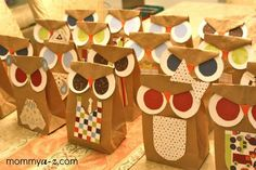 Owl Themed Birthday Party | Owl-themed First Birthday Party