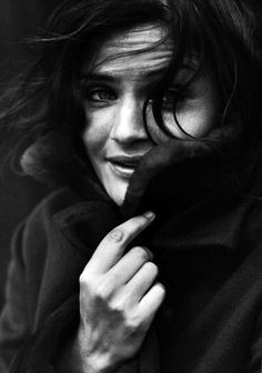 photos by Peter Lindbergh / Helena Christensen