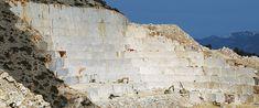 Türkiye'de Mermer Madeninin Kullanım Alanları Nerelerdir?