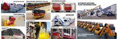 Concrete Mixers, New Product, Monster Trucks, Construction, Range, The Unit, Italia, Building, Stove