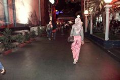 I was in a fantasy world dufan
