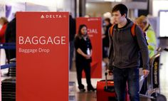 DALLAS (AP) — Airlines are trying to save time by speeding up a part of flying that creates delays even before the plane leaves the gate: the boarding process.  Airlines have also tried other tricks, like letting people board early if they do not have aisle-clogging carry-on bags.  With many flights full, anxious passengers know that boarding late means there might not be any room left in the overhead bin.  Slow boarding creates delays, which mean missed connections, unhappy customers and…