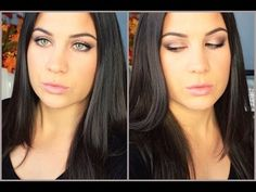 Sultry Naked 2 Tutorial! - YouTube