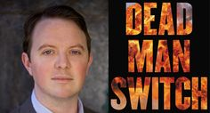 Matthew Quirk, author of the newly-released 'Dead Man Switch,' talks about the secret code of storytelling he learned from screenwriting.