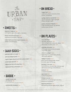heres what every trendy restaurant menu looks like good stuff pinterest menu restaurants and hilarious
