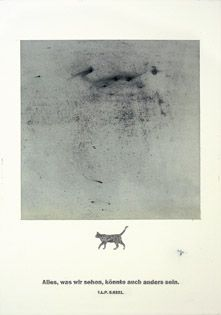 Galerie.Z: Norbert Pümpel - 2007 Movie Posters, Art, Kunst, Art Background, Film Poster, Performing Arts, Billboard, Film Posters, Art Education Resources