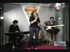 Michelle Barone Music-  Daddy Don't Go TV appearance  Dedicated to Frank Barone  https://www.facebook.com/Michellebaronesmusic