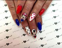 różowe Thing 1, Nails, Beauty, Beleza, Ongles, Finger Nails, Nail, Nail Manicure