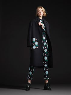 Markus Lupfer Fall 2016 Ready-to-Wear Collection Photos - Vogue