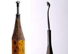 pencil lead art <3