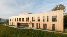 Architecten over passiefbouw (2): Bart Cobbaert, denc!-studio