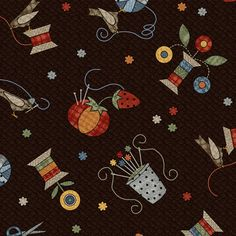Sew Purfect Flannel - Per Yd - Maywood - 2-Ply - Very Soft - High Quality  - Sewing Notions