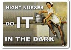 NOC Shift Nurses...