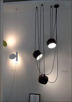 Výstava Světlo v architektuře 2015 - svítidla oceněná časopisem Světlo - Časopis Světlo - Odborné časopisy