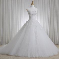 Robe de mariée princesse NEUVE 36/38/40 - Hauts de Seine