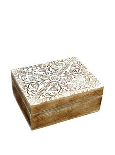 Wooden Decorative Boxes Painted Box  Box  Pinterest  Painted Boxes