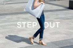 A new village in the Old Town – dn&co. Property Branding, Stepping Out, Saint James, Old Town, Walking, Skinny Jeans, Boots, Design, Fashion