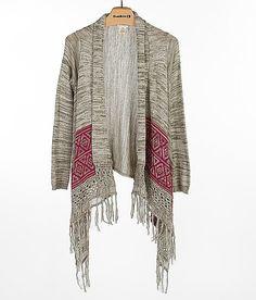 Billabong Downtown Lovers Cardigan Sweater