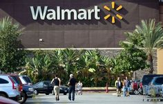 Walmart to start selling #health insurance at #NJ locations.
