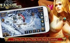 Clash of Kings (android / RU) Блог: http://prilopro.seo-blog1.ru/?p=268     #android #mobile #game #free clash-of-kings-17-2-s-307x512