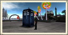 """From """"Whovian News and Extras for Monday, 16 December 2013"""" story by David Lewis on Storify — http://storify.com/Doctor_No1/whovian-news-and-extras-for-45"""