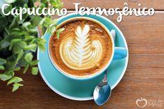 Quem resiste a um cafezinho cheiroso e quentinho? O café já foi consagrado vilão, mas já faz algum tempo que ele ganhou fama de bom moço e tem conquistado também a turma que quer emagrecer com saúd…