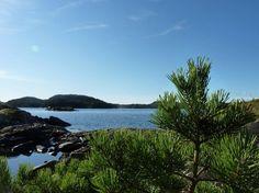 Finnås, Bømlo, Norway
