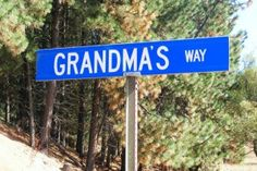 7 things every grandma should do | BabyCenter Blog