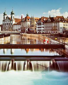 Lucerne , Switzerland