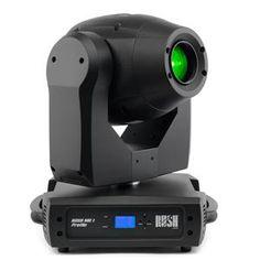 Intelligent Lighting | MARTIN LIGHTING - RUSH MH 1 PROFILE | $1,995