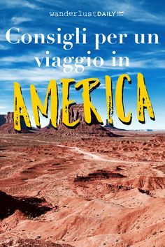 Travel to America: tips, how much it costs, prices and how .- Viaggio in America: consigli, quanto costa, prezzi e come organizzare Everything you need to know to organize a trip to the United States. you travel - Route 66, Travel Destinations, Travel Tips, Travel Ideas, Seattle Travel, Visit Usa, Next Holiday, Free Things To Do, What A Wonderful World