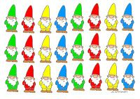 Peuterthema's: Piepklein Kaboutertje Color Activities, Autumn Activities, Preschool Activities, Projects For Kids, Diy For Kids, Movie Crafts, Kindergarten, English Activities, School Themes