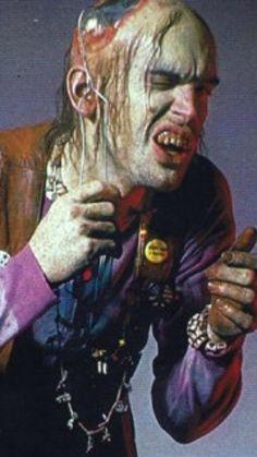 Texas Chainsaw Massacre 2 (1986) - Chop Top