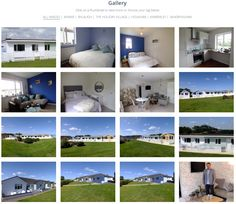Check out the gallery of our beautiful holiday village #NorthNorfolk