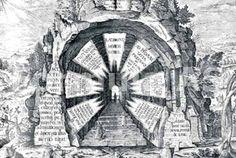 Drumul spre lumile paralele: Misteriosul portal din Munții Carpați