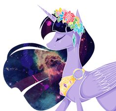 Princess Twilight Sparkle!!!