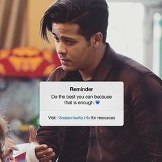Your life makes a difference. 13 Reasons Why Poster, 13 Reasons Why Quotes, 13 Reasons Why Netflix, Thirteen Reasons Why, Drama Free, Reminder Quotes, Cute Couple Pictures, Book Nerd, Star Show