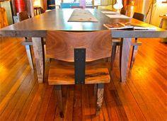 Furniture – The Exclusive Design of Chris Lehrecke |