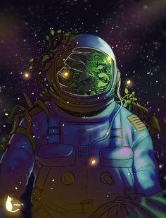Scary Alien, Alien Vs, Astronaut Wallpaper, Space Artwork, Retro Vector, Universe Art, Galaxy Art, Sci Fi Art, Galaxy Wallpaper