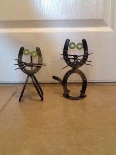 Horseshoe Cats