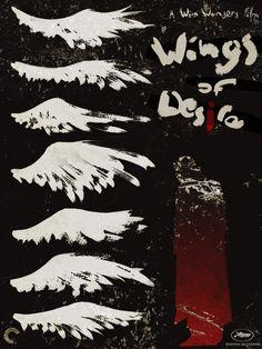 WINGS OF DESIRE(dir. Wim Wenders) 1987  <3