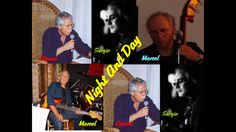 Night And Day (by Cole Porter)