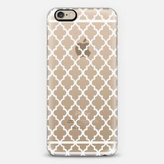 http://www.casetify.com/product/marocco-white-crystal-clear/iphone6/261