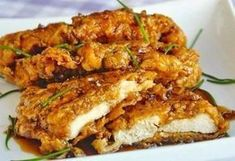 Prep Time 15 mins Cook Time 15 mins Total Time 30 mins Double Crunch Honey Garlic Chicken Breasts – with over Honey Garlic Chicken, Tandoori Chicken, Boneless Chicken, All You Need Is, Ways To Cook Chicken, Chicken Recipes, Stitch Fix, Valentine's Day Quotes, Ree Drummond