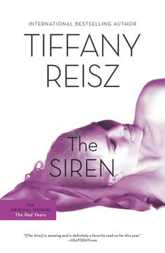 The Siren (The Original Sinners #1) by Tiffany Reisz