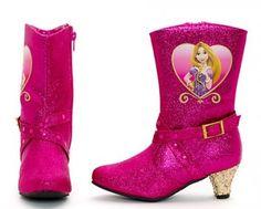 modelos de botas vaqueras para niños