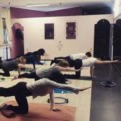 Pilates Matwork  #accademiairis #pilates  www.accademiairis.it