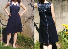 Datura version robe