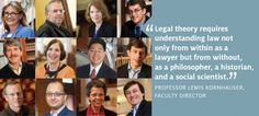 Legal Theory - Overview   NYU School of Law